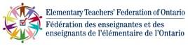 Elementary Teachers Federation of Ontario