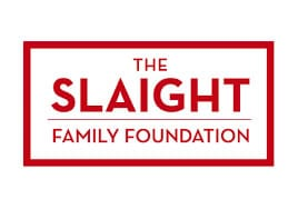 Slaight Family Foundation