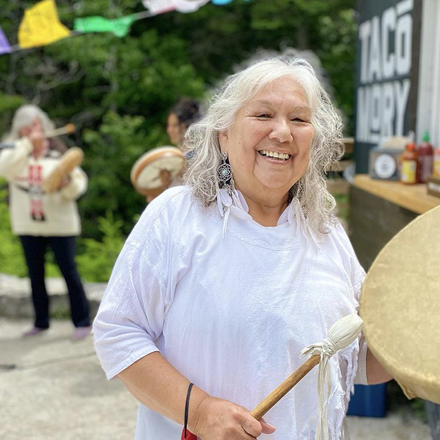 National Indigenous People's Day & Tacomory Fundraising Event